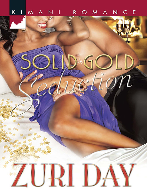 Solid Gold Seduction (eBook): The Drakes of California Series, Book 4
