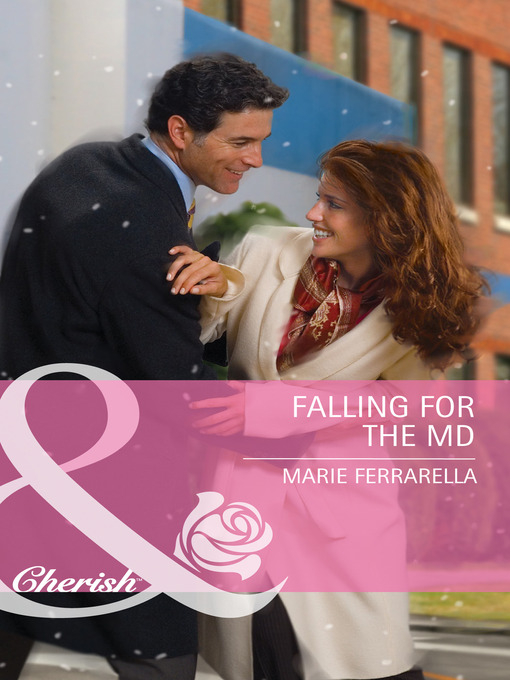 Falling for the MD (eBook)
