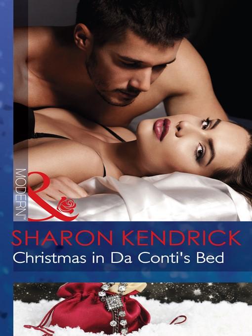Christmas in Da Conti's Bed (eBook)