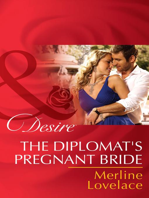 The Diplomat's Pregnant Bride (eBook)