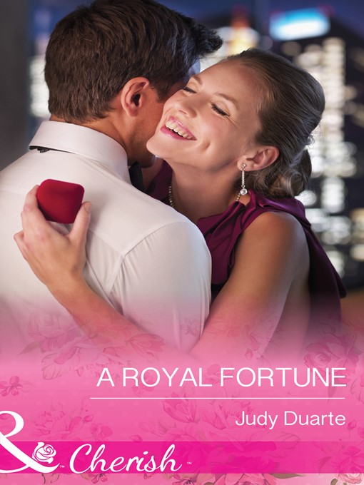 A Royal Fortune (eBook): Fortunes of Texas: Cowboy Country Series, Book 1