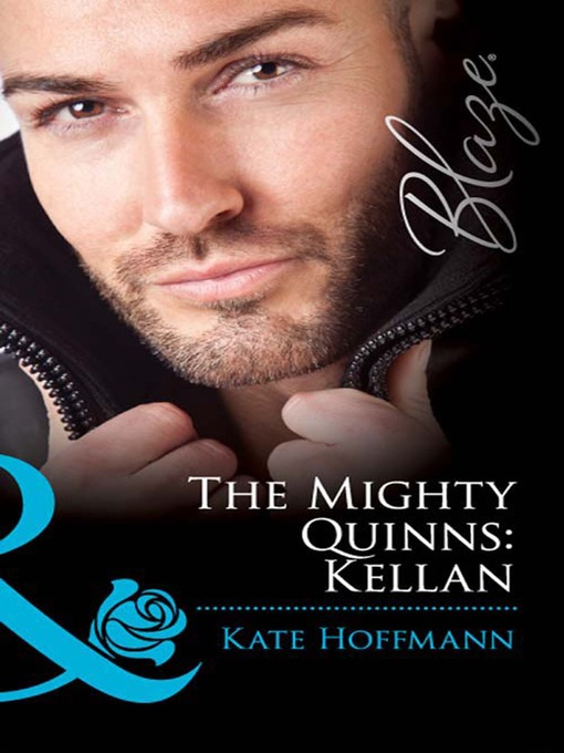 The Mighty Quinns: Kellan (eBook)