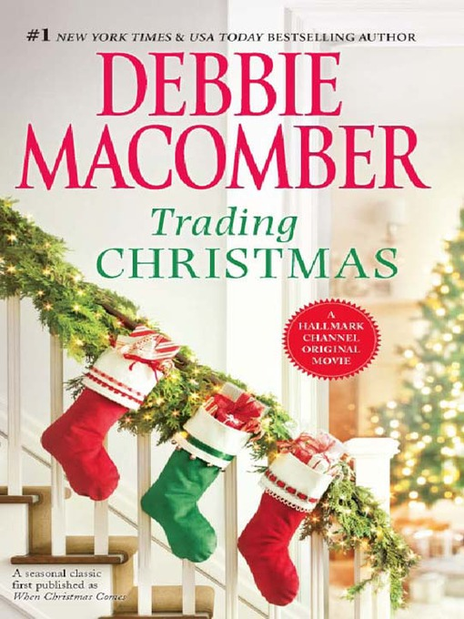 Trading Christmas (eBook)