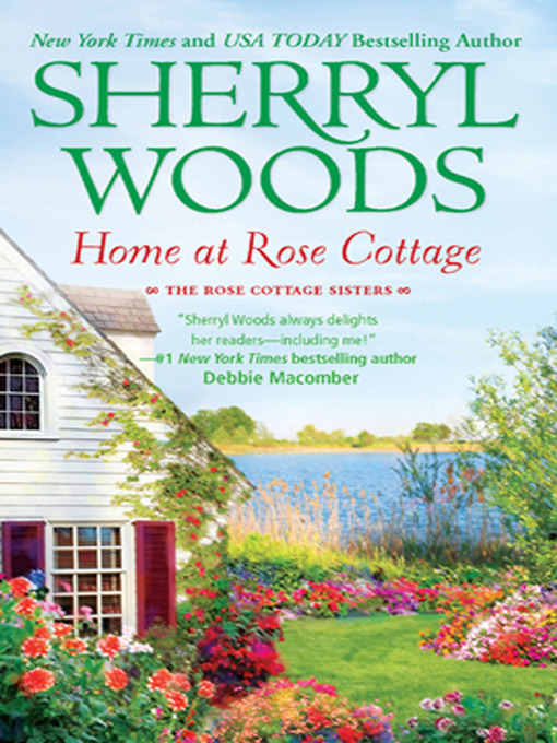 Home at Rose Cottage (eBook)