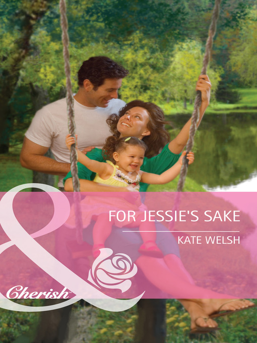 For Jessie's Sake (eBook)