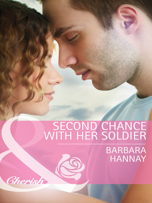 Second Chance with Her Soldier (eBook)