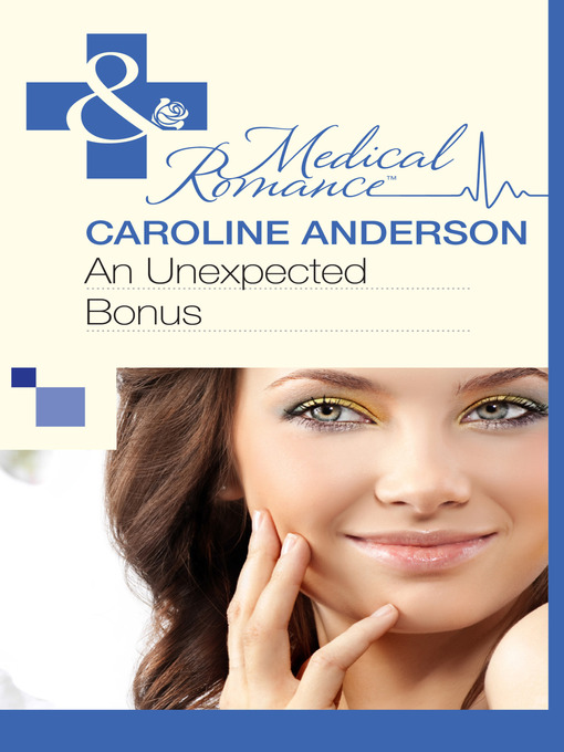 An Unexpected Bonus (eBook)