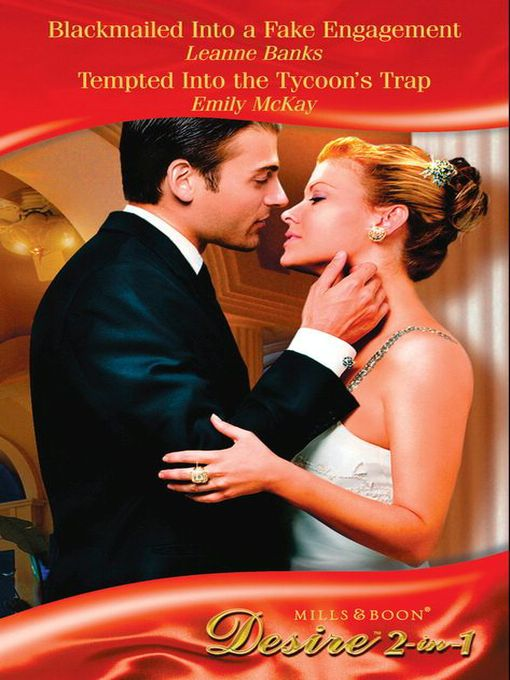 Blackmailed Into a Fake Engagement / Tempted Into the Tycoon's Trap / Scene 1 (Bonus) (eBook)