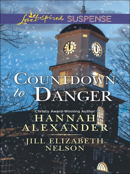Countdown to Danger (eBook): Alive After New Year / New Year's Target