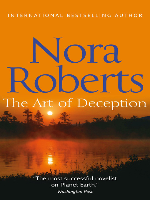 The Art of Deception (eBook)