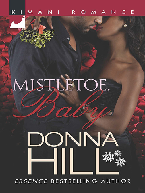 Mistletoe, Baby (eBook)
