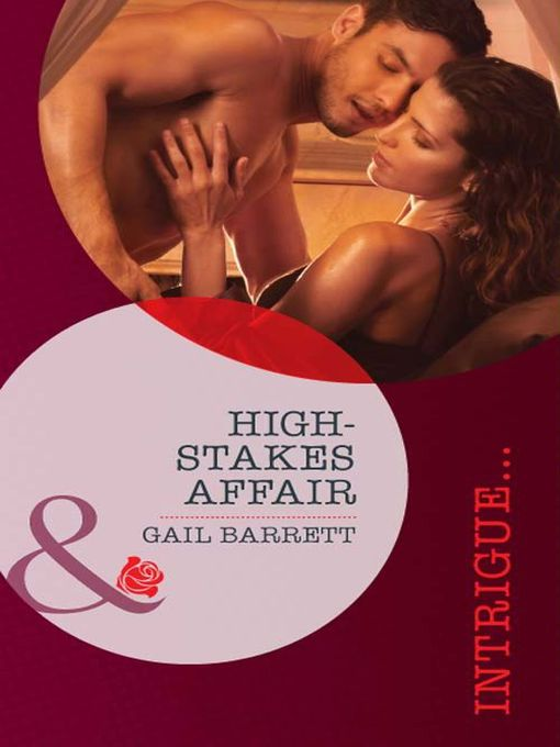 High-Stakes Affair (eBook)