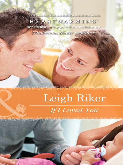 If I Loved You (eBook)