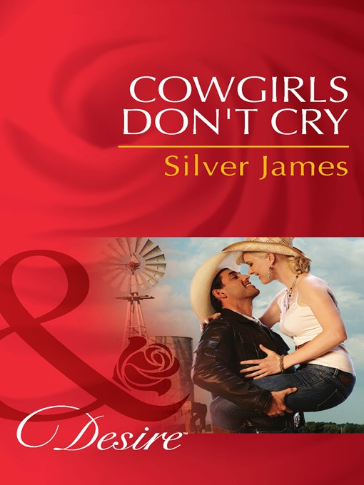 Cowgirls Don't Cry (eBook): Red Dirt Royalty Series, Book 1