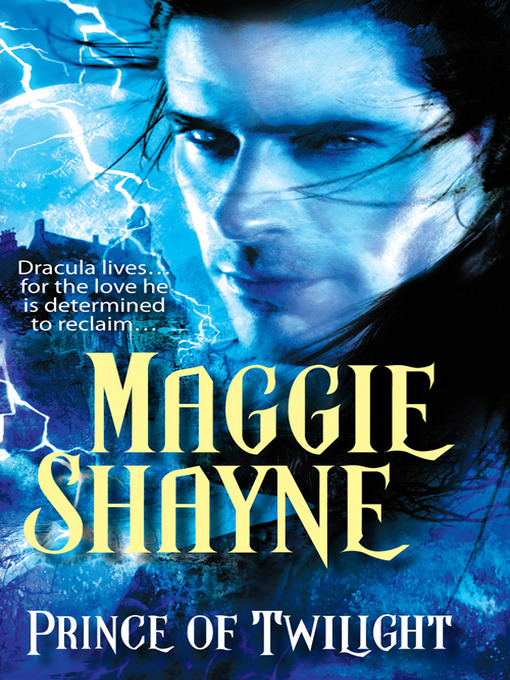 Prince of Twilight (eBook)