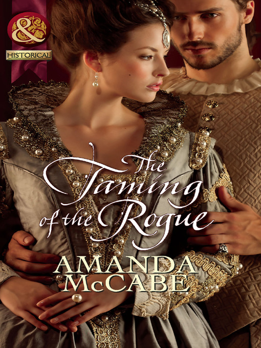 The Taming of the Rogue (eBook)