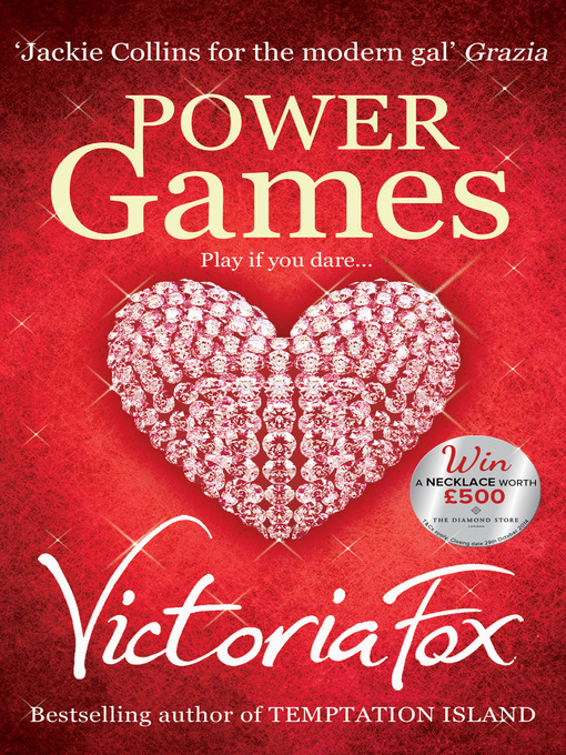 Power Games (eBook)