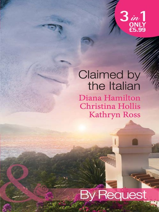 Claimed by the Italian (eBook)