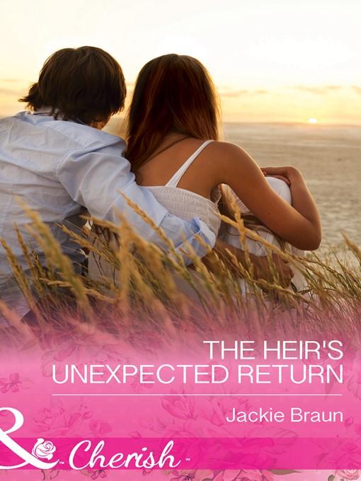 The Heir's Unexpected Return (eBook)