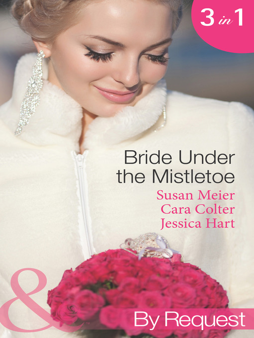 Bride Under the Mistletoe (eBook)
