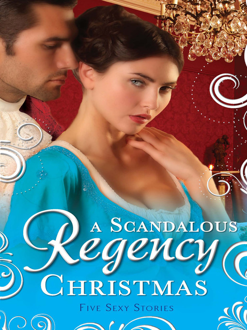 A Scandalous Regency Christmas (eBook)
