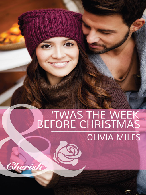 Twas the Week Before Christmas (eBook)