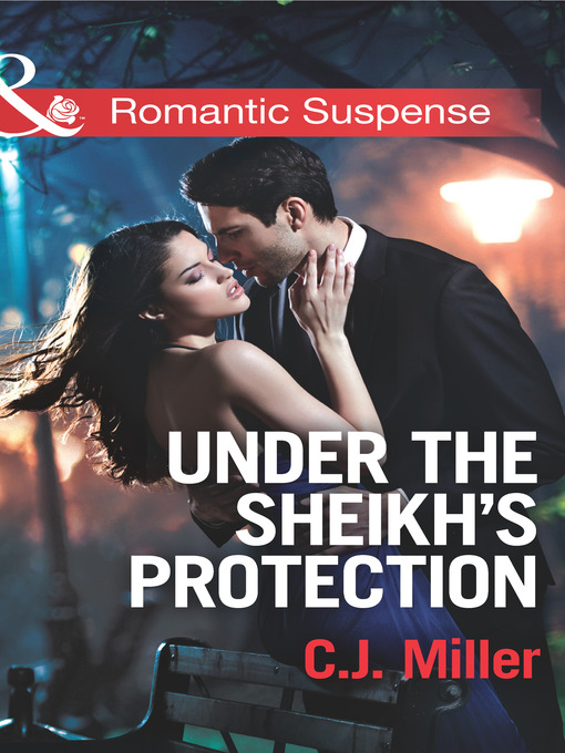 Under the Sheik's Protection (eBook)