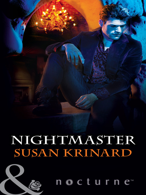 Nightmaster (eBook): Nightsiders Series, Book 2