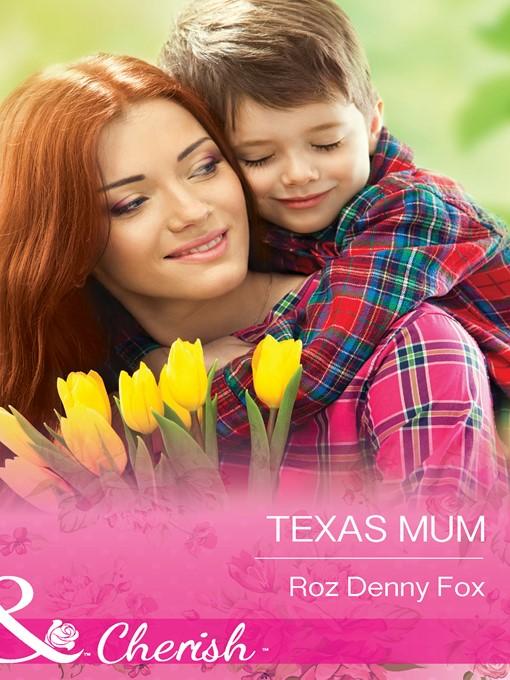 Texas Mum (eBook)