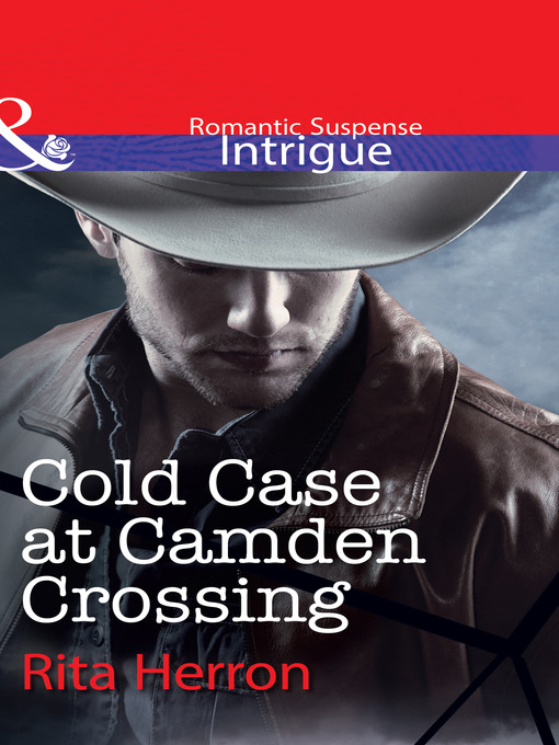Cold Case at Camden Crossing (eBook): Cold Case Series, Book 1