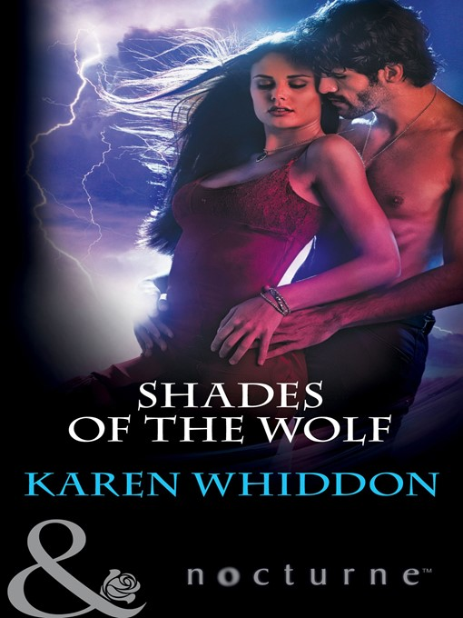 Shades of the Wolf (eBook)