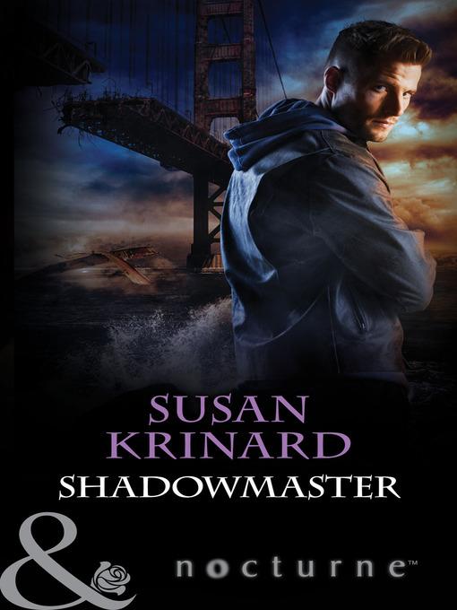Shadowmaster (eBook): Nightsiders Series, Book 3