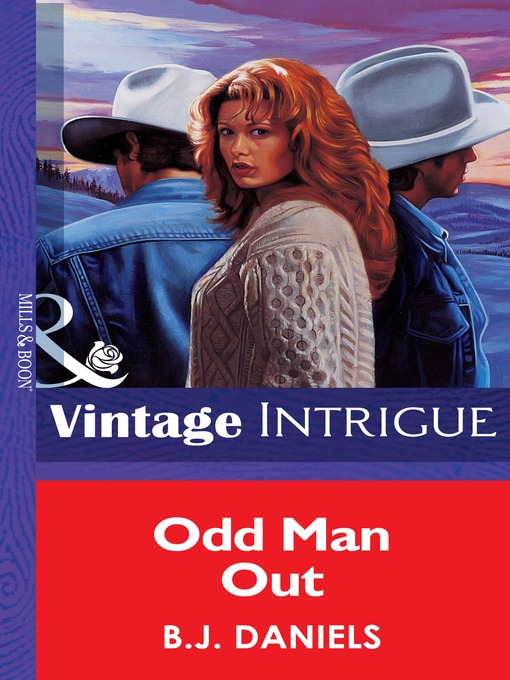 Odd Man Out (eBook)