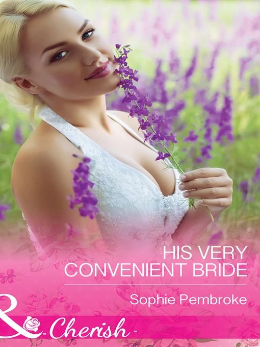 His Very Convenient Bride (eBook)