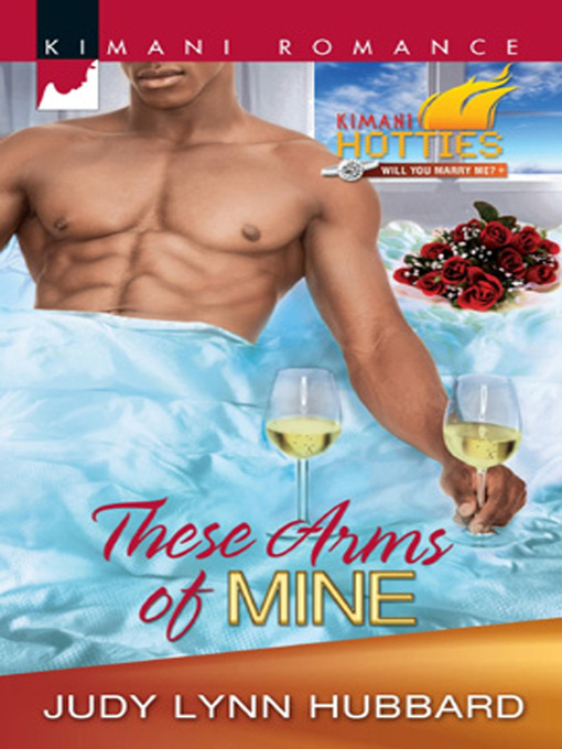 These Arms of Mine (eBook)