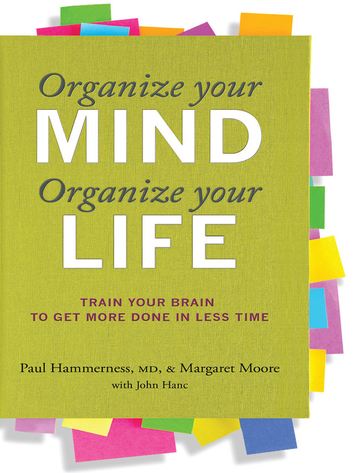 Organize Your Mind, Organize Your Life (eBook)
