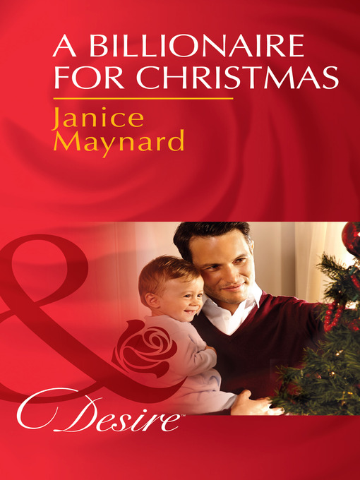 A Billionaire for Christmas (eBook)