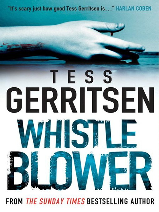 Whistleblower (eBook)