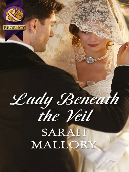 Lady Beneath the Veil (eBook)