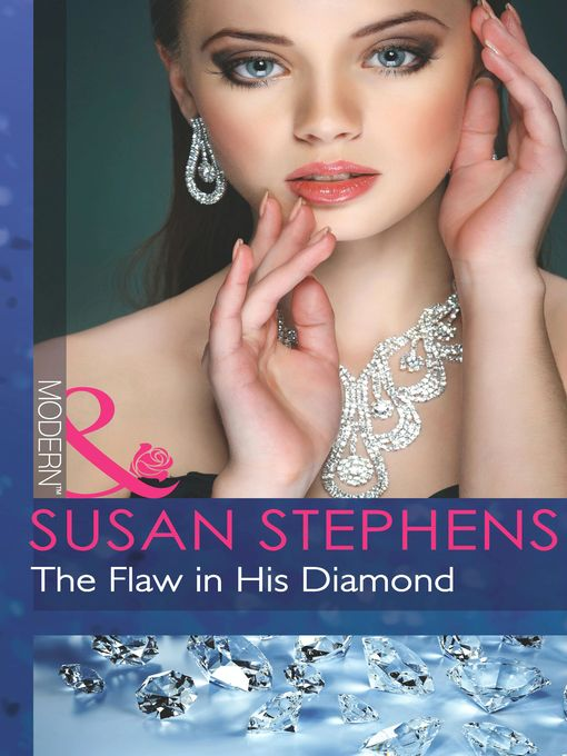 The Flaw in His Diamond (eBook): Fire and Ice: The Skavanga Diamonds Series, Book 2