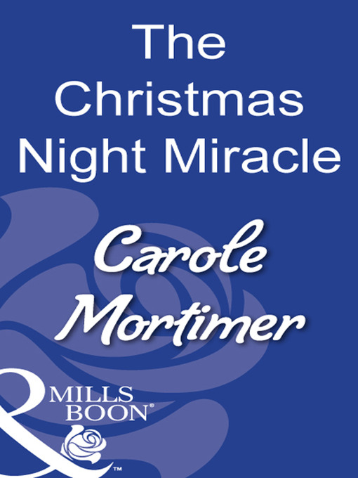 The Christmas Night Miracle (eBook)