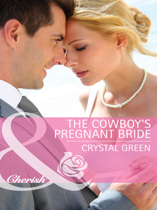 The Cowboy's Pregnant Bride (eBook)