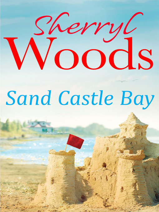 Sand Castle Bay (eBook)