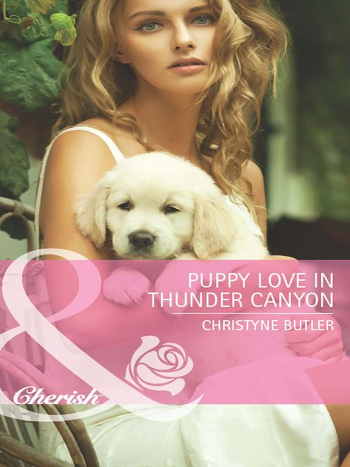 Puppy Love in Thunder Canyon (eBook)