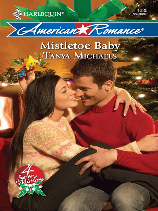 Mistletoe Baby (eBook)