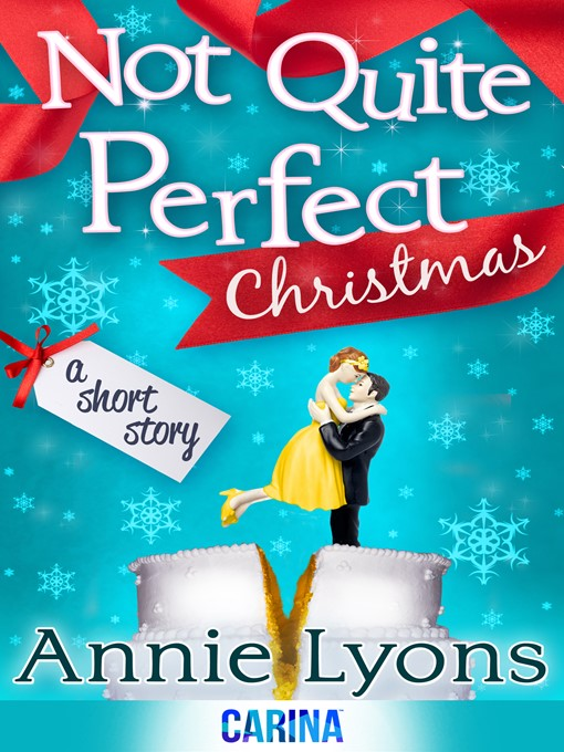 A Not Quite Perfect Christmas (eBook)