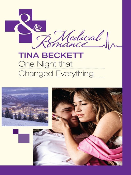 One Night That Changed Everything (eBook)