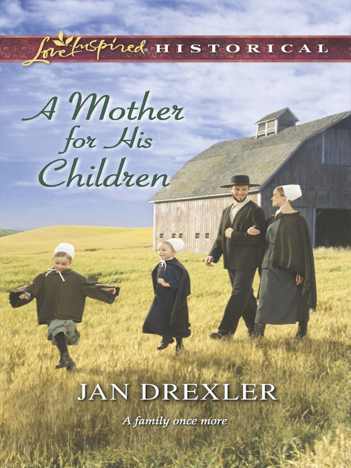 A Mother for His Children (eBook)