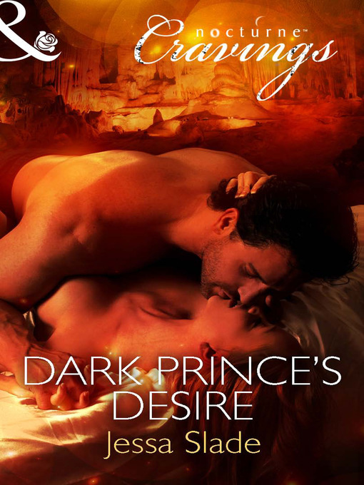 Dark Prince's Desire (eBook)