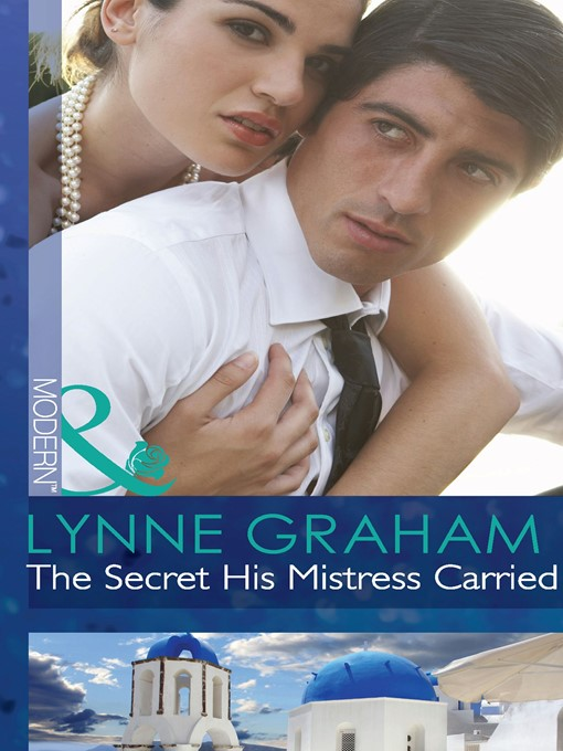 The Secret His Mistress Carried (eBook)